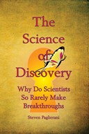 Book III: The Science of Discovery - front cover
