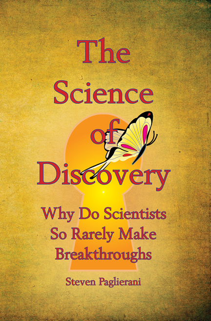 The Science of Discovery (book cover)
