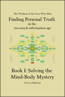 Book I: Solving the Mind/Body Mystery - front cover